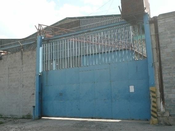 3500 M2 Alquiler De Galpón En Zona Industrial El Recreo Tr