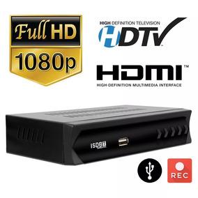 Kit 2 Conversores Digital Usb Full Hd 1080p Gravador Youtube