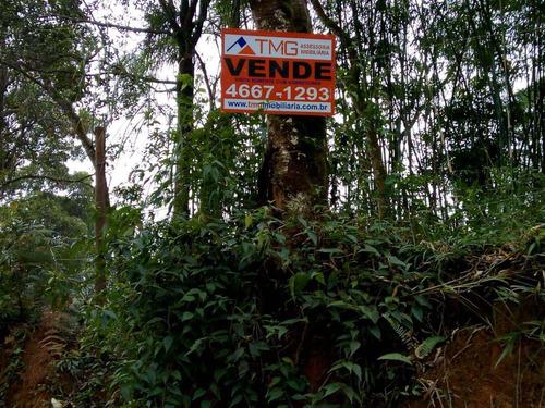 Imagem 1 de 15 de Chácara, Jardim São Marcos, Itapecerica Da Serra - R$ 120.000,00, 0m² - Codigo: 1228 - V1228