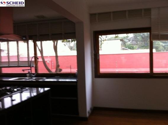 * Sobrado 4 Dorms, 3 Ste, 3 Vagas, 290m², Ótima Localização!!!*** - Mr44507