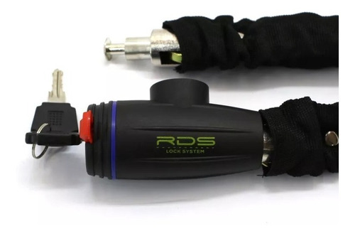 Linga/cadena Eslabones Cementados Radius Bici Reforzada 8mm