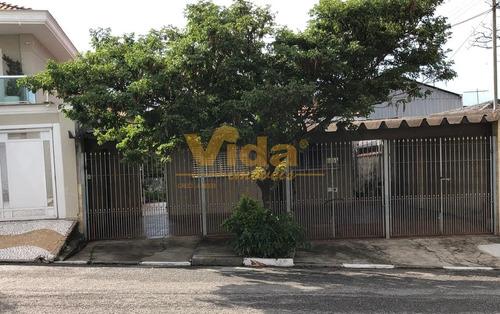 Casa Térrea A Venda  Em Jardim Das Flores   -  Osasco - 44345