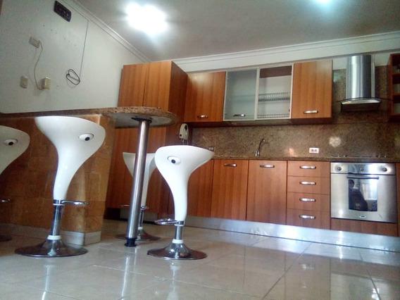 Hermoso Apartamento Pb Res. Bayona Country
