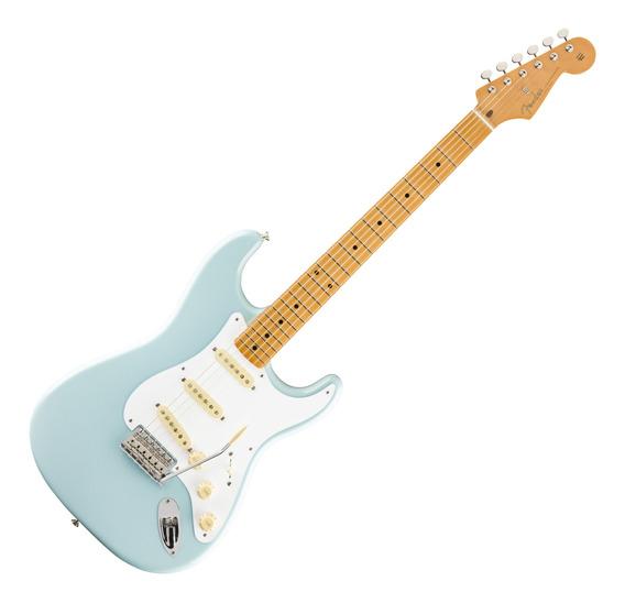 Fender Stratocaster Vintera Series 50´s + Funda 014-9912-372