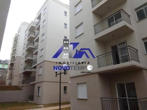 Apartamento A Venda - Condomínio Piazza Navona - Osasco - Ap00551 - 68383175