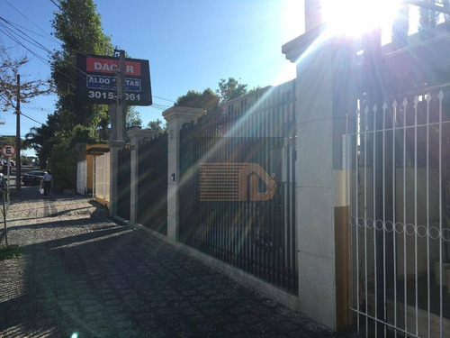 Imagem 1 de 30 de Casa Comercial À Venda, 288 M² - Batel - Curitiba/pr - Ca0130