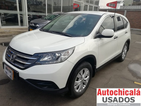 Honda Crv City Plus 2014