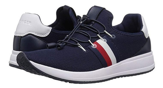 Zapatillas Tommy Hilfiger Talle 38 Women
