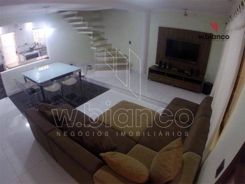 Casa Com 4 Dormitórios À Venda, 235 M² Por R$ 640.000 - Baeta Neves - São Bernardo Do Campo/sp - Ca0279