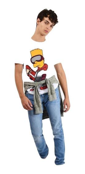 Jeans Slim Básico Nuevos Y Originales Mezclilla Autentica