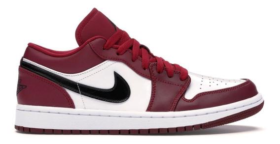 Nike Air Jordan 1 Low 01