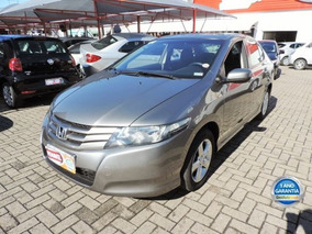 Honda City Dx 1.5 16v Flex, Mjt2240
