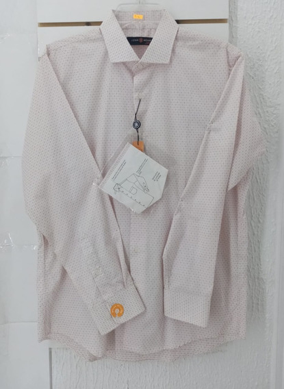 Liquidacion Camisa John Henry Caballero