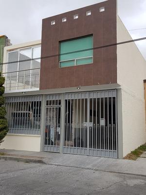Casa 2 Pisos Fracc Colocio Pachuca