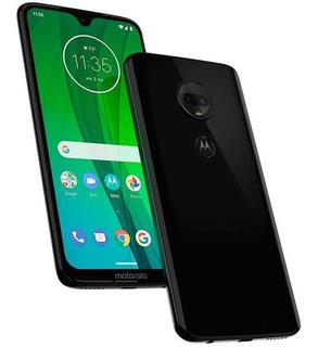 Motorola Motog7 Plus 65gb Negro