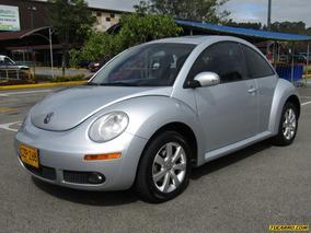 Volkswagen New Beetle Gls 2.0 At