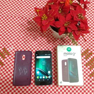 Celular Moto G4 Play - 16 Gb ( Sem Fone )