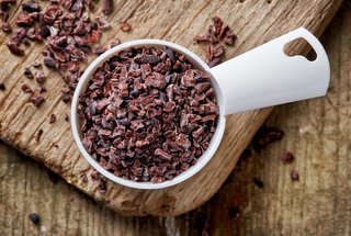 Cacao Nibs Orgánico $8000 Kilo
