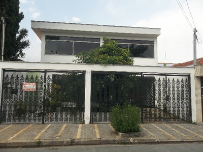 Sobrado - Jardim Orlandina - Ref: 3283 - V-3283