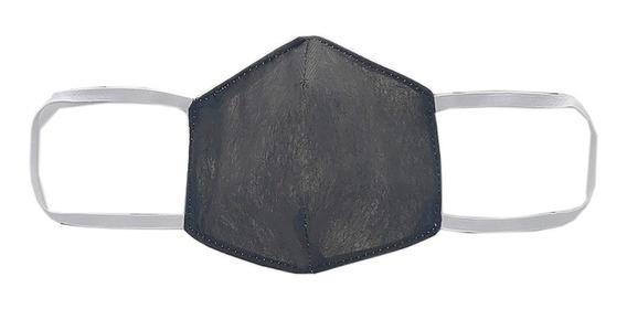Kit Máscara Reutilizável Mask - 5 Unidades