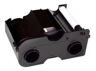 Ribbon Negro 45102 Impresora Hid Fargo Dtc 1000- 1250e