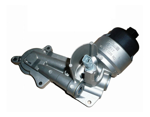 Base Filtro Aceite Peugeot 307 Tu5jp4 1.6 16v