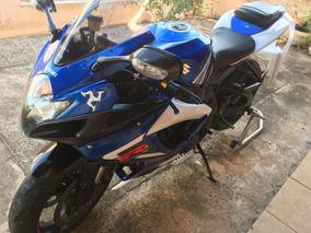 Suzuki Srad