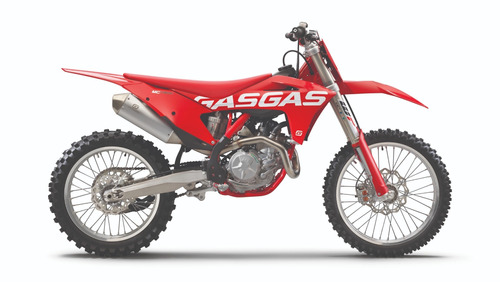 Gas Gas Mc 450f 2021