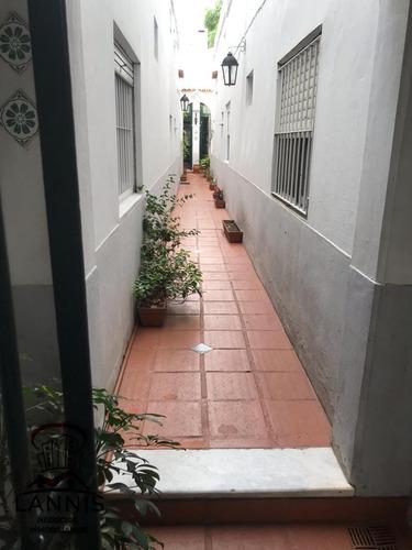 Apto Planta Baja 2 Dorm Con Azotea En Punta Carretas