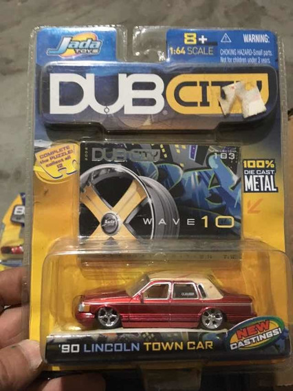 Jada Dub City 90 Lincoln