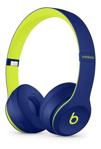 Fones De Ouvido Supra-auriculares Beats Solo3 Wireless Pop