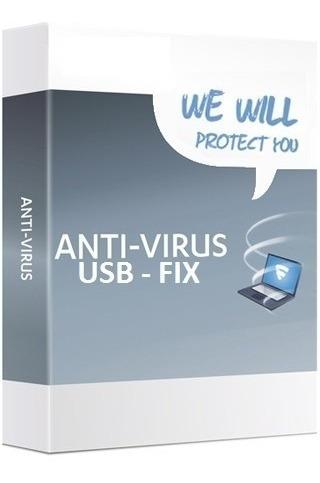Vírus Remover - Limpe Seu Computador, Pendrive, Recuperação