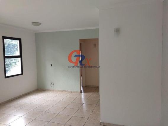 Ref.: 7480 - Apartamento Em Osasco Para Aluguel - L7480
