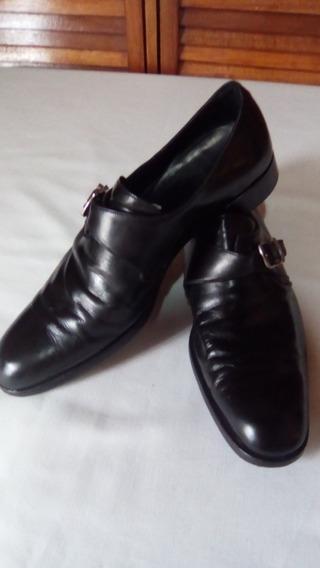 Zapato De Caballero Salvatore Ferragamo