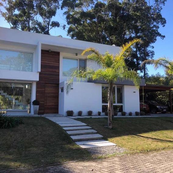 Casa Punta Del Este Frente A La Crystal Vdp Pto Nordelta