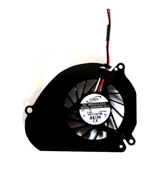 Cooler Notebook Positivo Serie V E Z - Ad4805mb-gc3