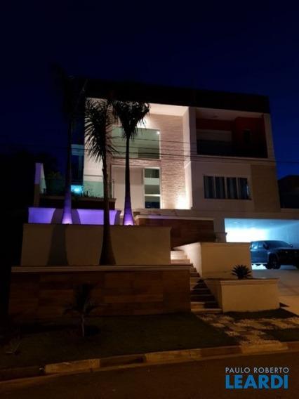 Casa Em Condomínio - Condomínio Hills 3 - Sp - 536248