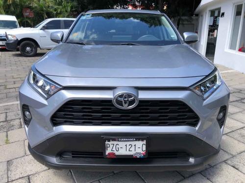Imagen 1 de 9 de Toyota Rav4 2020 5p 2.5 Xle Awd At