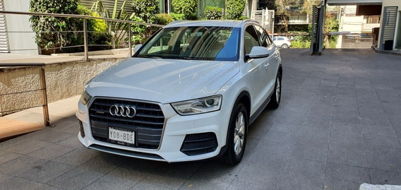 Audi Q3 2.0 Luxury 180 Hp Dsg 2016