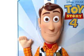 Figura Woody Toy Story 4