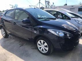 Mazda Demio Varios Disponibles Inicial Desde 95mil