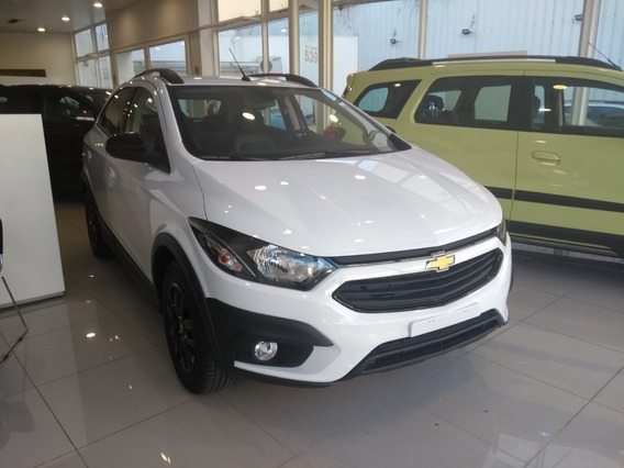 Chevrolet Onix Activ 1.4 2019 #2