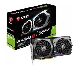 Tarjeta De Video Msi Nvidia Geforce Gtx 1660 Super Gaming