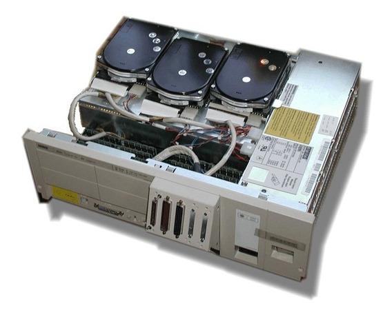 Dec Digital Funvax - Vax 4000-100a 64mb Ram