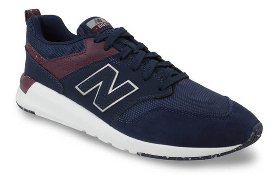 Tênis Casual New Balance Ms009or1 Masculino