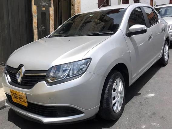 Renault Logan Privilege Automatico Excelente, Semi Nuevo