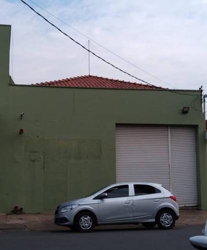 Imagem 1 de 4 de Venda - Salão - Jardim Algodoal - Piracicaba - Sp - Mg724685