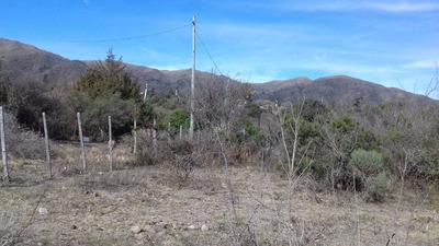 Terrenos En Huerta Grande