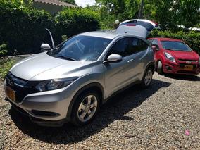 Honda Hrv Xtyle 2018 Como Nueva