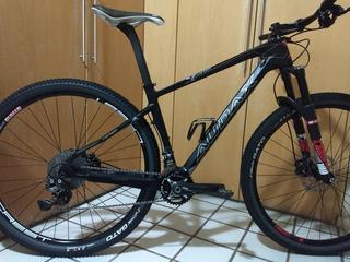 Bicicleta Audax Auge Carbon (xtr 11v)